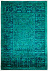 Solo Rugs Vibrance 178755  Area Rug