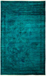 Solo Rugs Vibrance  5' x 8'5'' Rug