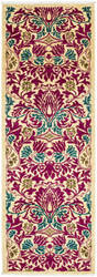 Solo Rugs Arts And Crafts 176366  Area Rug