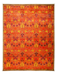 Solo Rugs Arts And Crafts 176372  Area Rug