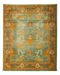 Solo Rugs Arts And Crafts 176375  Area Rug