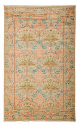 Solo Rugs Arts And Crafts 176386  Area Rug