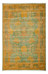 Solo Rugs Arts And Crafts 176389  Area Rug
