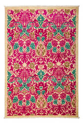 Solo Rugs Arts And Crafts 176396  Area Rug