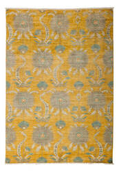 Solo Rugs Eclectic 176727  Area Rug