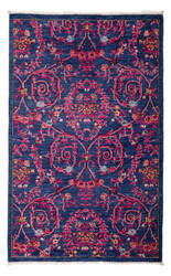 Solo Rugs Eclectic 176735  Area Rug