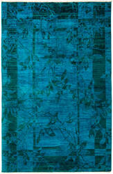 Solo Rugs Vibrance  5'2'' x 8' Rug