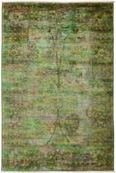 Solo Rugs Vibrance 178862  Area Rug