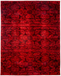 Solo Rugs Vibrance 178935  Area Rug