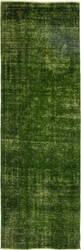 Solo Rugs Vintage M1841-484  Area Rug