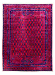 Solo Rugs Eclectic 176756  Area Rug