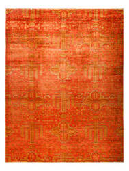 Solo Rugs Eclectic 176758  Area Rug