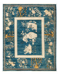 Solo Rugs Eclectic 176771  Area Rug