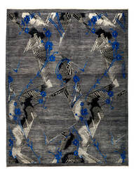 Solo Rugs Eclectic 176772  Area Rug