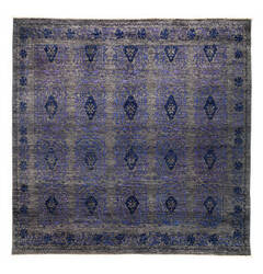 Solo Rugs Eclectic 176777  Area Rug