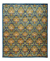 Solo Rugs Eclectic  8' x 9'6'' Rug