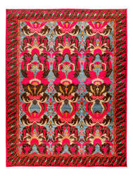 Solo Rugs Eclectic 176791  Area Rug