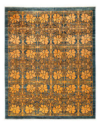 Solo Rugs Eclectic 176792  Area Rug