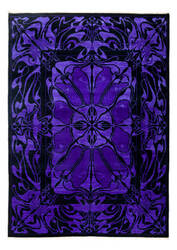 Solo Rugs Vibrance 178968  Area Rug