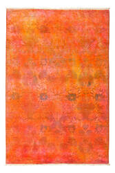 Solo Rugs Vibrance 179056  Area Rug