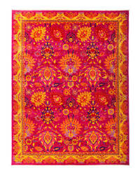 Solo Rugs Eclectic 176808  Area Rug