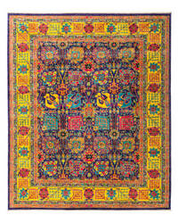 Solo Rugs Eclectic 176811  Area Rug