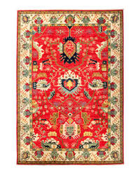 Solo Rugs Eclectic 176813  Area Rug
