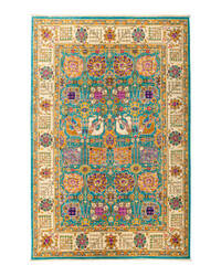 Solo Rugs Eclectic 176815  Area Rug