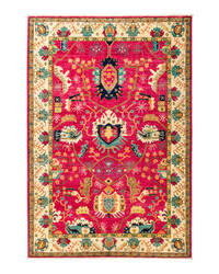 Solo Rugs Eclectic 176816  Area Rug