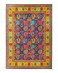 Solo Rugs Eclectic 176817  Area Rug