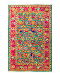Solo Rugs Eclectic 176820  Area Rug