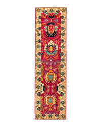 Solo Rugs Eclectic 176831  Area Rug