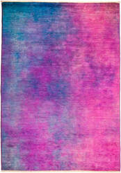 Solo Rugs Vibrance M1877-101  Area Rug