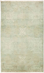 Solo Rugs Vibrance M1877-120  Area Rug