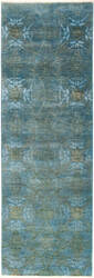Solo Rugs Vibrance M1877-128  Area Rug