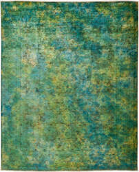 Solo Rugs Vibrance M1877-24  Area Rug