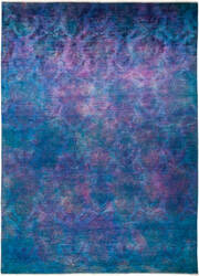 Solo Rugs Vibrance M1877-26  Area Rug
