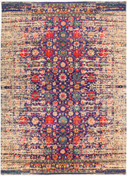 Solo Rugs Eclectic M1877-301  Area Rug