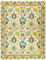 Solo Rugs Eclectic  8'10'' x 11'4'' Rug