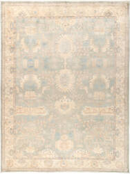 Solo Rugs Eclectic M1877-320  Area Rug
