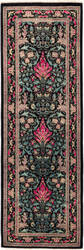 Solo Rugs Eclectic M1877-350  Area Rug