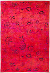 Solo Rugs Vibrance M1877-49  Area Rug
