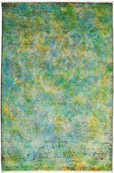 Solo Rugs Vibrance M1877-96  Area Rug