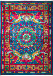 Solo Rugs Eclectic M1881-18  Area Rug