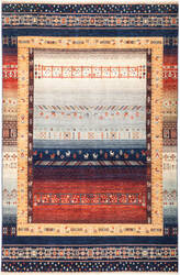 Solo Rugs Tribal M1881-38  Area Rug