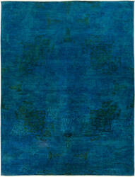Solo Rugs Vibrance M1884-103  Area Rug