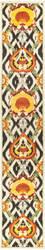 Solo Rugs Suzani M1884-295  Area Rug