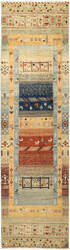 Solo Rugs Tribal M1884-343  Area Rug