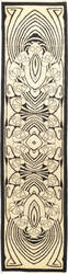 Solo Rugs Shalimar M1884-360  Area Rug