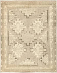 Solo Rugs African M1884-60  Area Rug